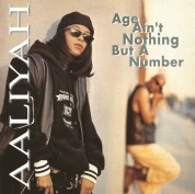 Aaliyah: Age Ain't Nothing But A Number - Plak