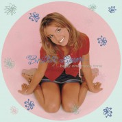 Britney Spears: ...Baby One More Time (Limited Edition - Picture Disc) - Plak