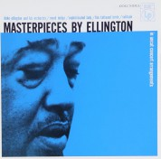 Duke Ellington: Masterpieces By Ellington - CD