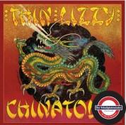 Thin Lizzy: Chinatown (RSD 2020) - Plak