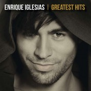 Enrique Iglesias: Greatest Hits - CD