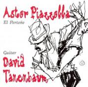 Astor Piazzolla: El Porteno - CD
