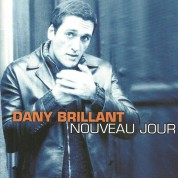 Dany Brillant: Nouveau Jour - CD