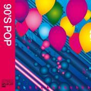 Çeşitli Sanatçılar: Playlist: 90'S Pop - CD