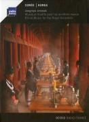 Çeşitli Sanatçılar: Korea: Jongmyo Jeryeak - Ritual Music for the Royal Ancestors - CD