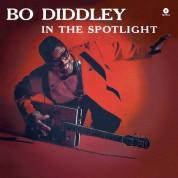 Bo Diddley: In The Spotlight - Plak