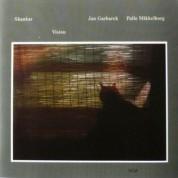 Shankar, Jan Garbarek, Palle Mikkelborg: Vision - CD