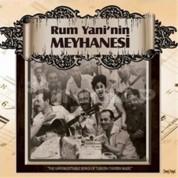 Çeşitli Sanatçılar: Rum Yanni'nin Meyhanesi - CD