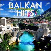 Çeşitli Sanatçılar: Balkan Hits - CD
