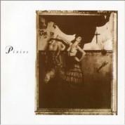 Pixies: Surfer Rosa - Plak