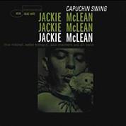 Jackie McLean: Capuchin Swing (45rpm-edition) - Plak