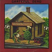 The Grateful Dead: Terrapin Station (200g-edition) - Plak