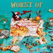 Jennifer Rostock: Worst Of Jennifer Rostock - Plak