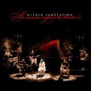 Within Temptation: An Acoustic Night At The Theatre - CD