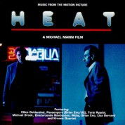 Çeşitli Sanatçılar: OST - Heat - CD