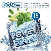 Çeşitli Sanatçılar: Power Party 15 - CD