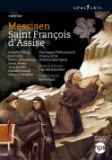 Messiaen: Saint Francois d'Assise - DVD