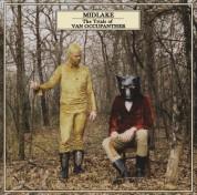 Midlake: The Trials Of Van Occupanther - CD