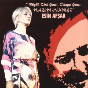 Esin Afşar: Nazım Hikmet - CD