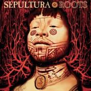 Sepultura: Roots (Remastered) - Plak