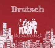 Bratsch: Urban Bratsch - CD