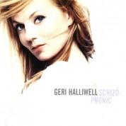 Geri Halliwell: Schizophonic - CD