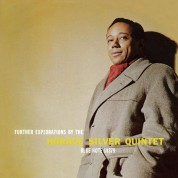 Horace Silver: Further Explorations By The Horace Silver Quintet - CD