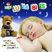 Çeşitli Sanatçılar: Lullabies - Music for the Sweetest Dreams - CD