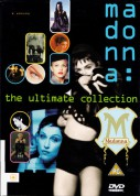 Madonna: Ultimate Collection - DVD