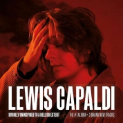 Lewis Capaldi: Divinely Uninspired To A Hellish Extent - CD