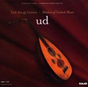 Çeşitli Sanatçılar: Ud - CD