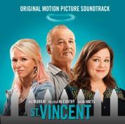 Çeşitli Sanatçılar: OST - St. Vincent - Plak