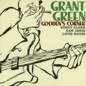 Grant Green: Gooden'S Corner + 3 Bonus Tracks - CD