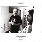 PJ Harvey: The Peel Sessions 1991-2004 - Plak
