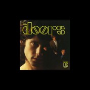 The Doors: s/t (45rpm, 200g-edition) - Plak