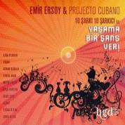Emir Ersoy, Çeşitli Sanatçılar: Yaşama Bir Şans Ver - CD