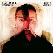 Dave Gahan: Angels & Ghosts - CD
