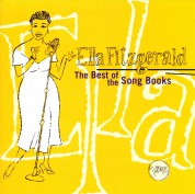 Ella Fitzgerald: The Best of the Song Books - CD