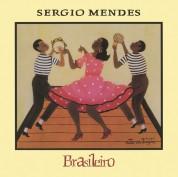 Sérgio Mendes: Brasileiro - Plak