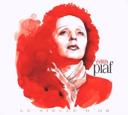 Édith Piaf: Le Siecle D'or (The Golden Century) - CD