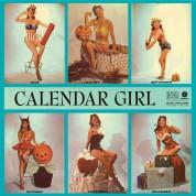 Julie London: Calendar Girl - Plak