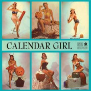 Julie London: Calendar Girl - Plak