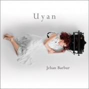 Jehan Barbur: Uyan - CD