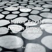 Sharon Bezaly, Terence Charlston, Charles Medlam: Barocking together - CD