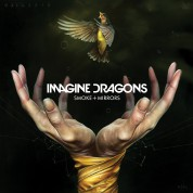 Imagine Dragons: Smoke + Mirrors - CD