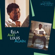 Ella Fitzgerald, Louis Armstrong: Ella And Louis Again - Plak