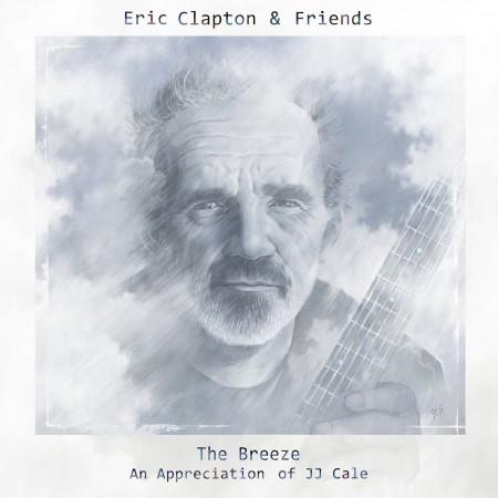 Eric Clapton: The Breeze - An Appreciation Of JJ Cale - Plak