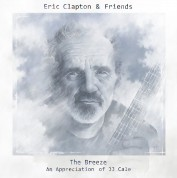 Eric Clapton: The Breeze - An Appreciation Of JJ Cale - Plak