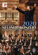 Wiener Philharmoniker, Andris Nelsons: New Year's Concert 2020 - DVD