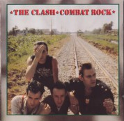 The Clash: Combat Rock - CD